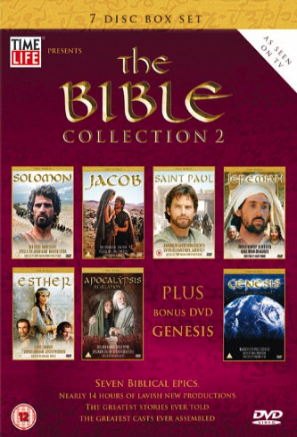 The Bible Collection 2