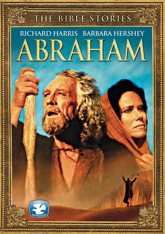 The Bible—Abraham