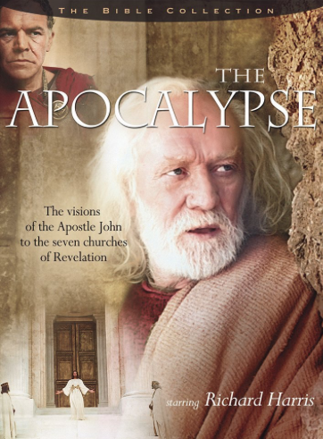 The Bible—Apocalypse