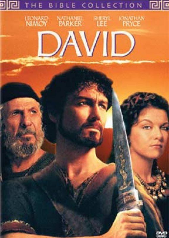 The Bible—David