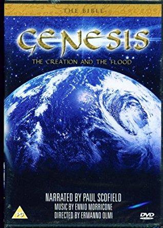 The Bible—Genesis