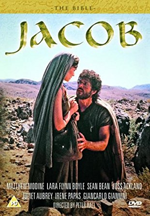 The Bible—Jacob
