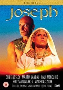 The Bible—Joseph