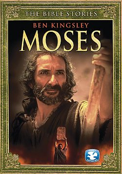 The Bible—Moses