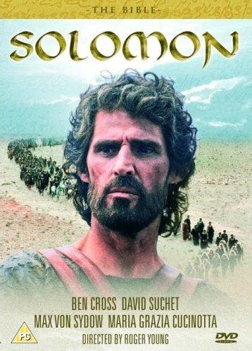 The Bible—Solomon