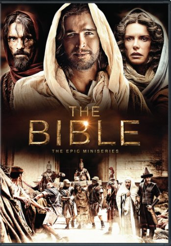 The Bible—TV Mini Series