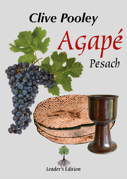Agapé – Pesach