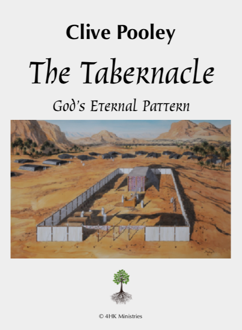 The Tabernacle: God's Eternal Pattern