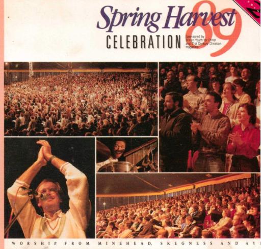 Spring Harvest 1989