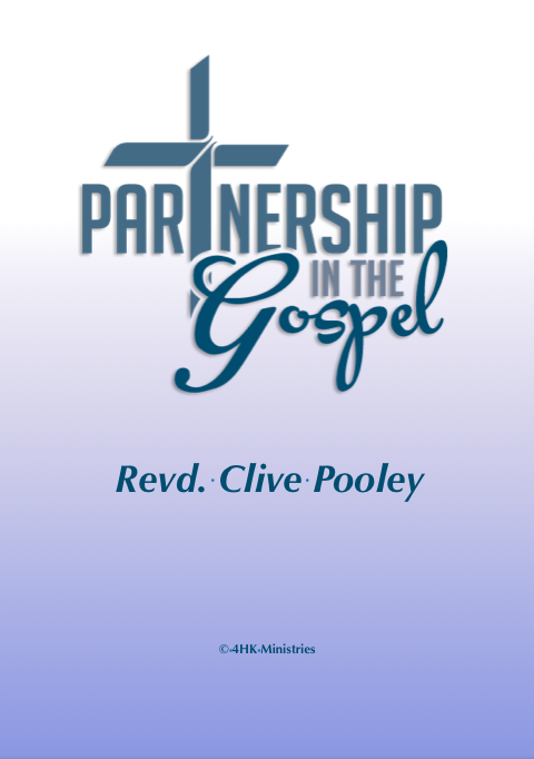 Partnership in the Gospel