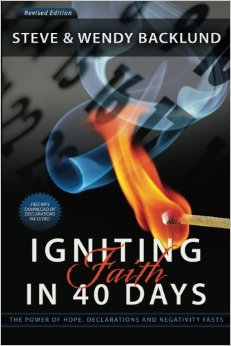 Igniting Faith